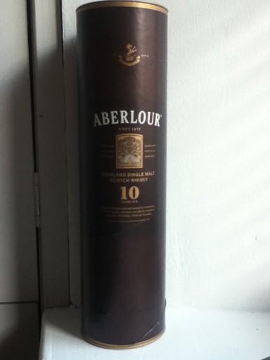 AberlourCase