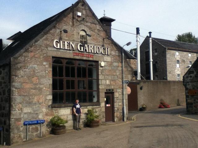 GlenGariochAaronFacad