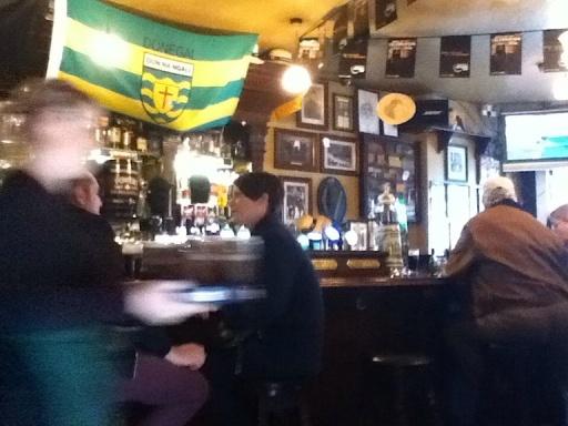 DublintheBrazenHeadINTERIOR