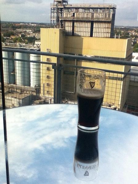 GuinnessGORGEOUSbar