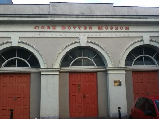 CORKbutterMuseum