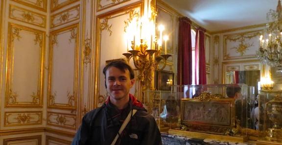 VersaillesAaron