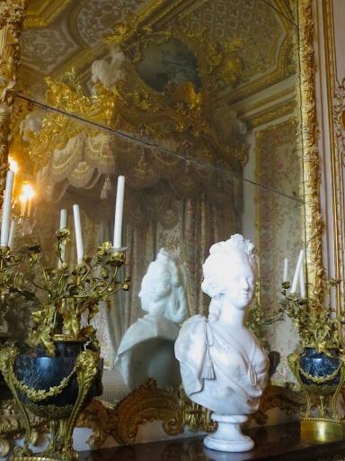 VersaillesMarieAntoinetteBirth