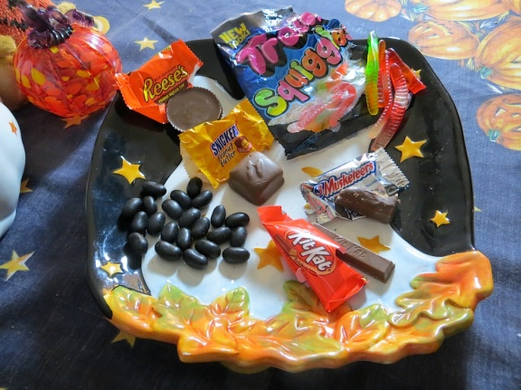 CandyTray