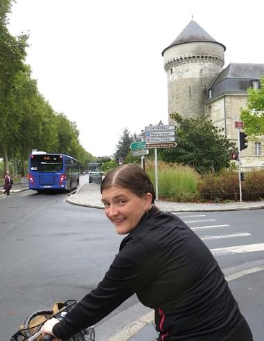 TracyLoireBycling