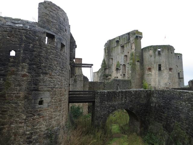 Clisson Castle
