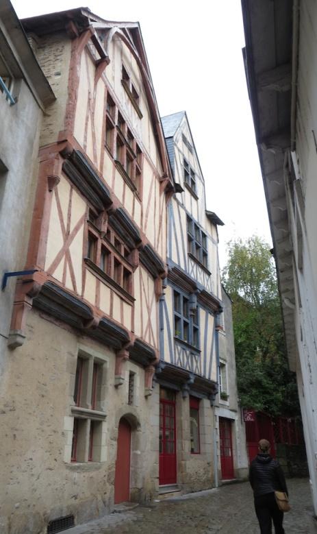 Nantes Medieval