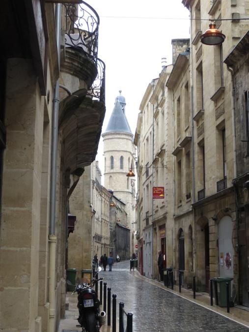 BordeauxStreets