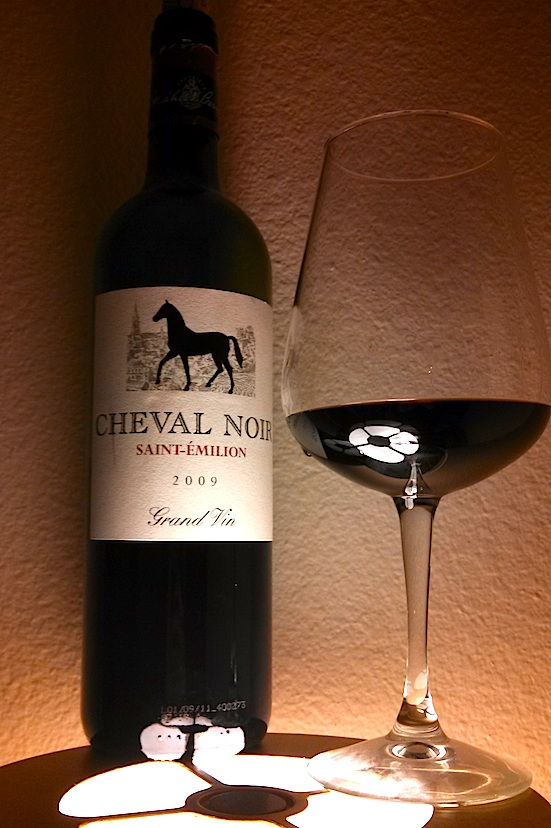 ChevalNoir2009