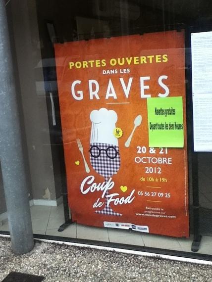 Graves Portes Ouvertes
