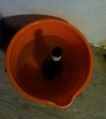 Sauvennieres Bucket