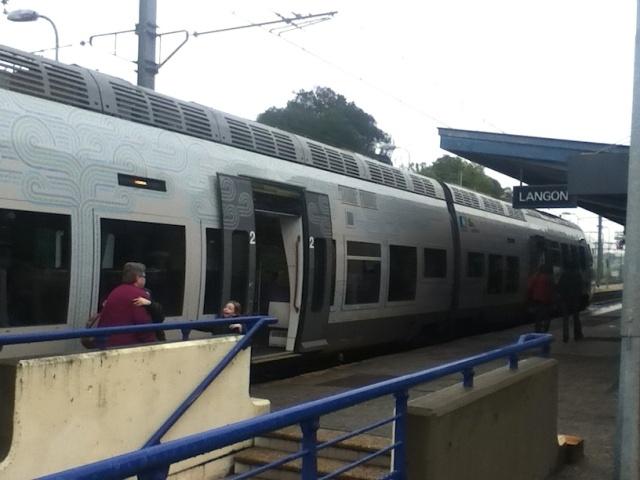 TrainGraves