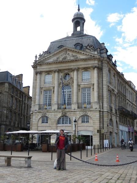 BordeauxSquare