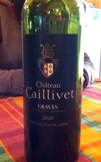 CaillivetGrave2010