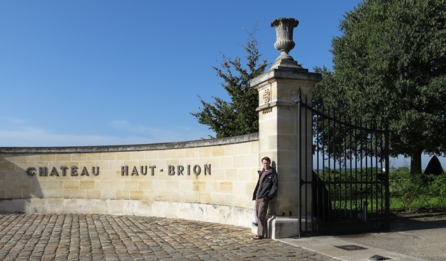 Aaron Haut-Brion