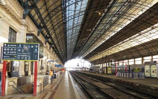 BordeauxTrainStation