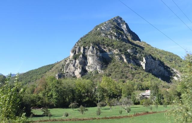 PyreneesMountain