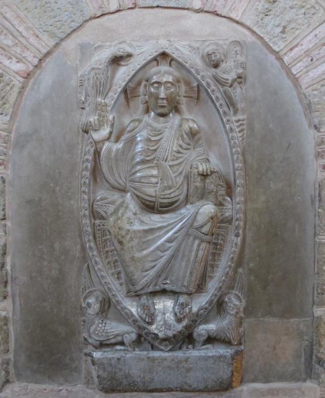 Sernin Christ Toulouse