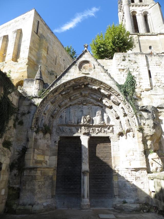 St Emilion Monolithic