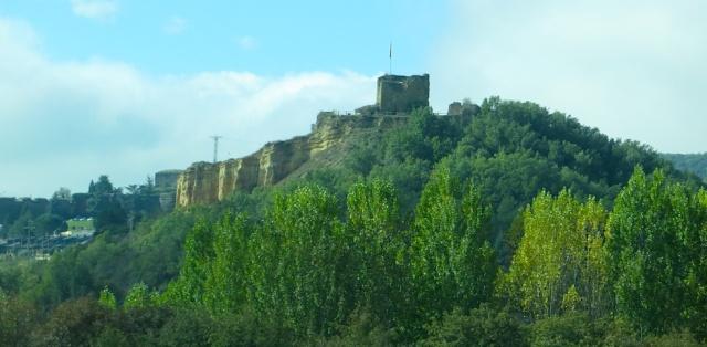 Barcelona Castle
