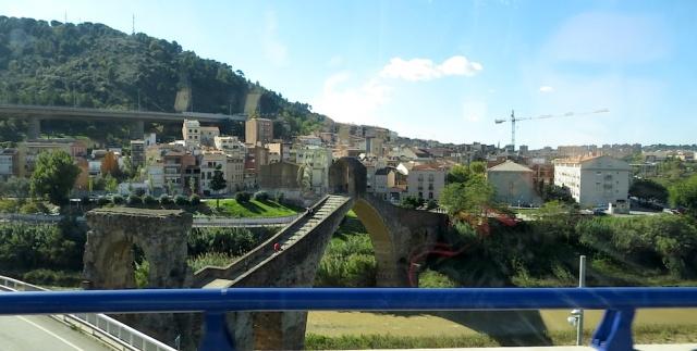 BridgeToBarcelona