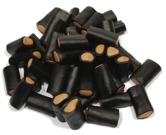 Brown Licorice