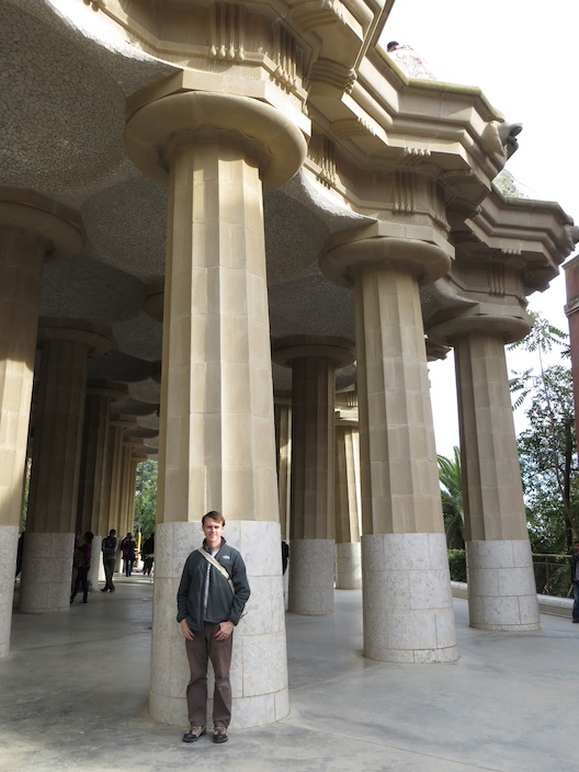 Park Guel Aaron