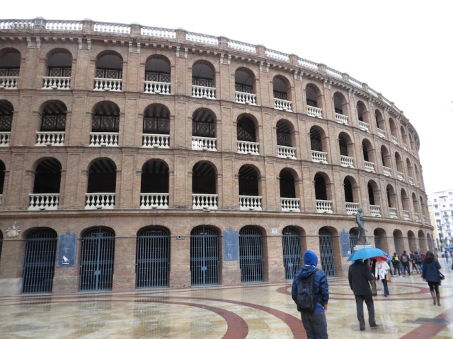 Valencia Bull Arena