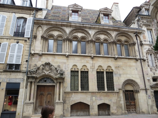 Dijon Apartements