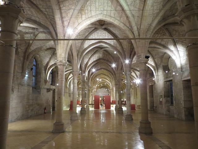Dijon Archaeological Museum