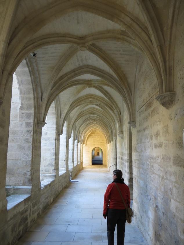 La Chartreuse Monestary