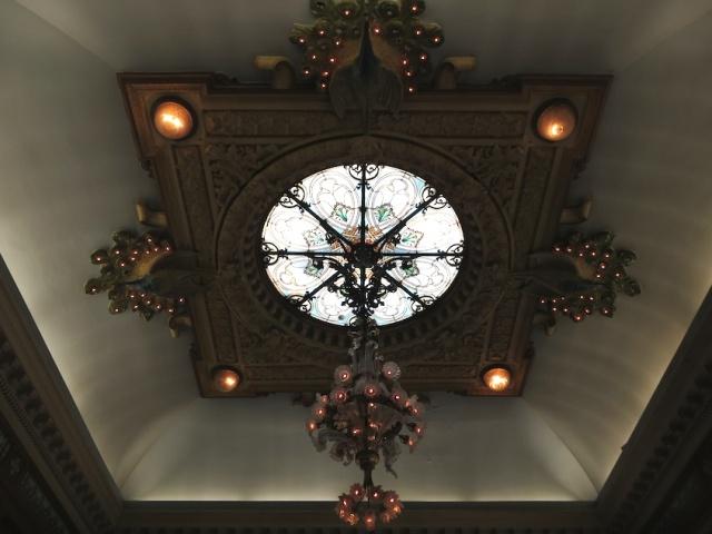 Lumiere estate light