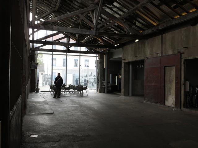 Lumiere Hangar