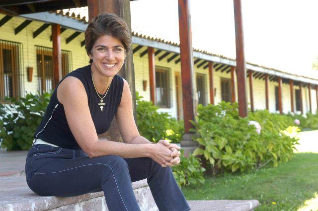 Alexandra Marnier Lapostolle