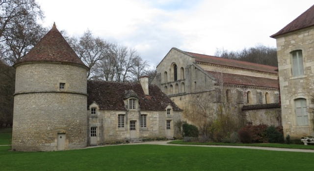 Fontenay Church