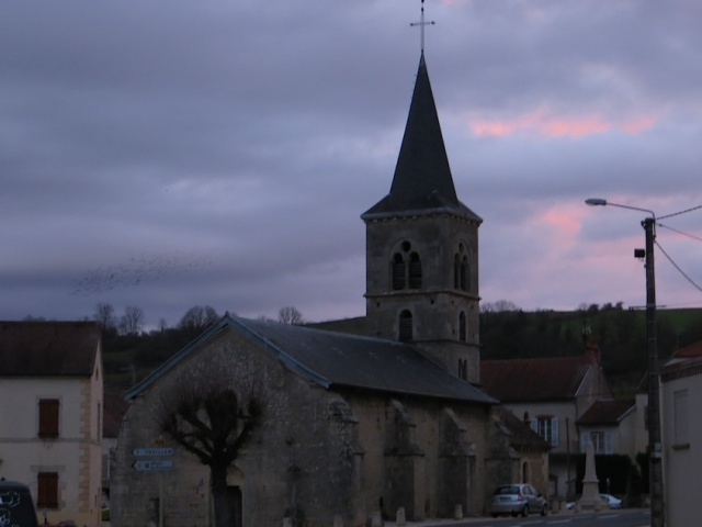 Fontenay Days End
