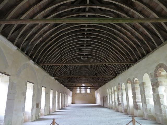 Fontenay Dormitories