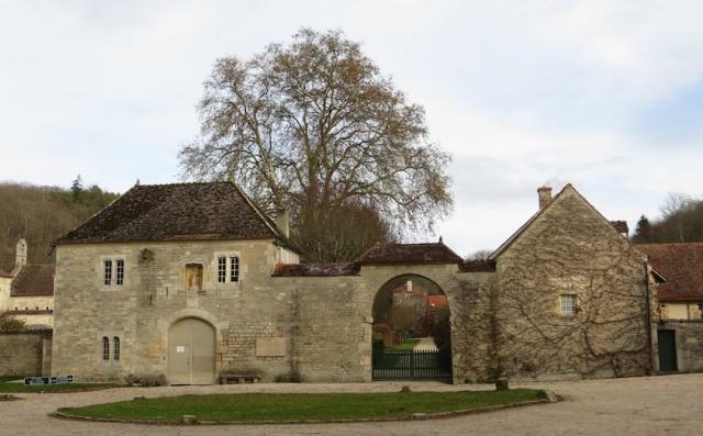 Fontenay Gate