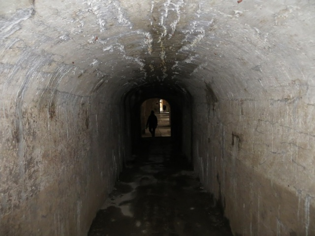 Fontenay Iron Mine