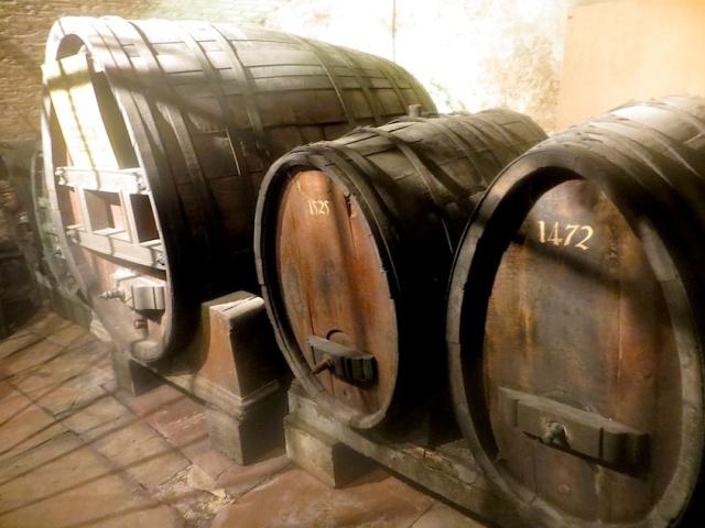 1472 Barrel Hospice Strasbourg
