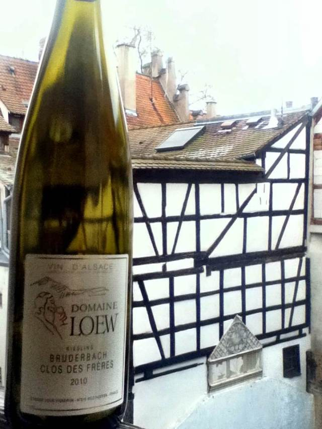 Domaine Loew Pinot Gris