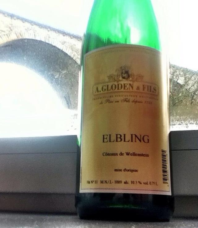 Golden Et Fils Elbling Luxembourg