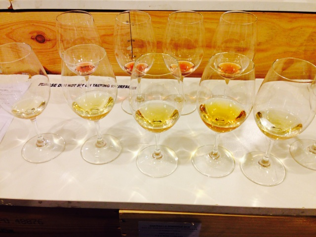 Bourdy Jura vin jaune
