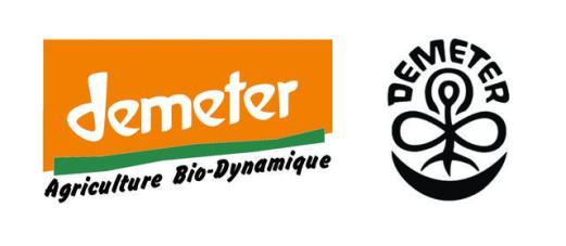 Logo Demeter