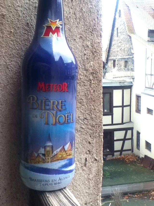 Meteor Biere de Noel