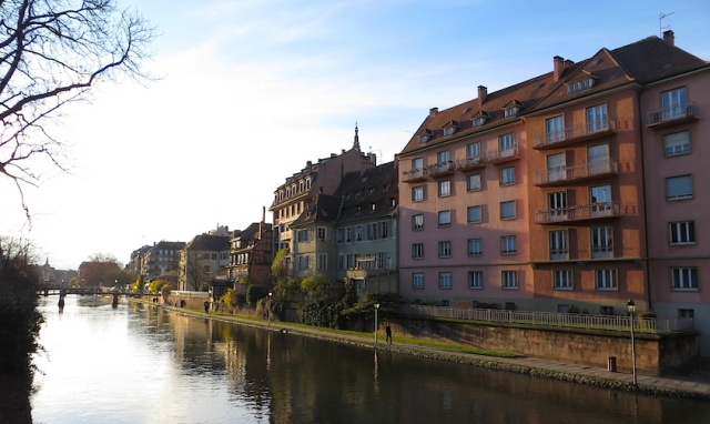 Strasbourg Canals