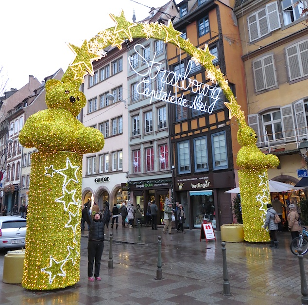 Strasbourg Christmas Capital