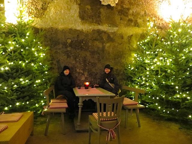 Grotto Salzburg Cave