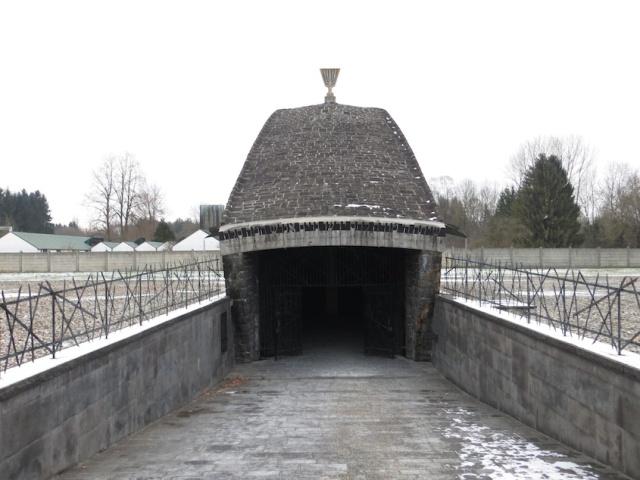Jewish Memorial Dachau