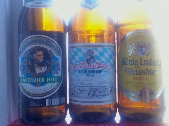 Munich beer
